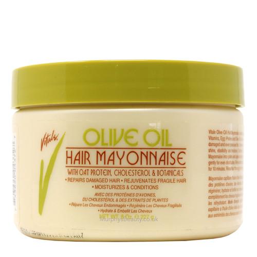 Vitale Olive Oil | Hair Mayonnaise