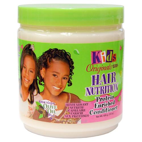 Africa's Best | Kids Organics | Hair Nutrition Conditioner