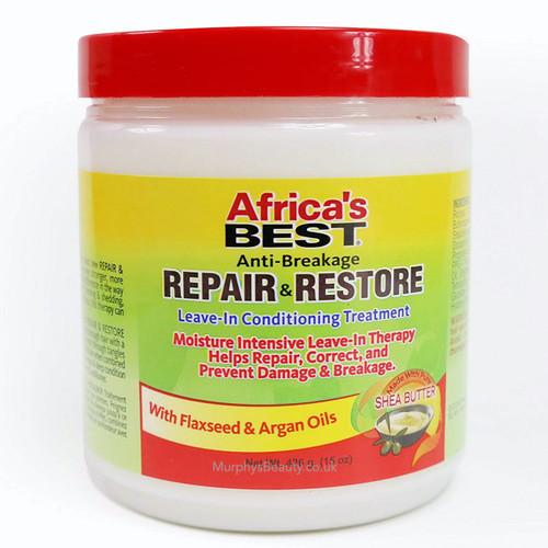 Africa's Best | Repair Restore Leave-in Conditioning Treatment