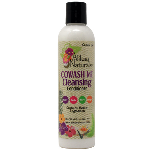 Alikay Naturals | Co-wash Cleansing Conditioner