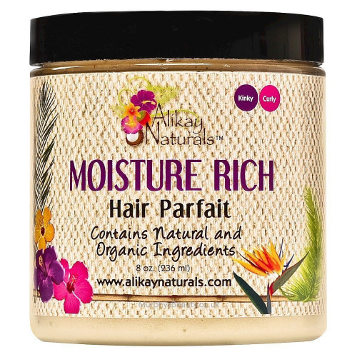 Alikay Naturals   Moisture Rich Hair Parfait
