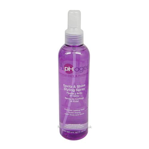 Aphogee | Spritz & Shine Styling Spray