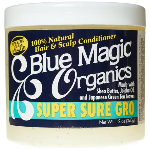 Blue Magic | Organics | Super Sure Gro