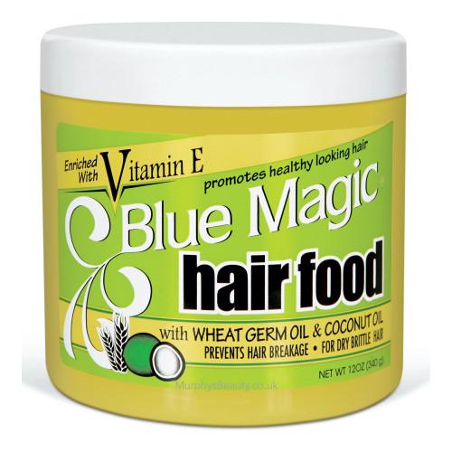 Blue Magic | Hair Food