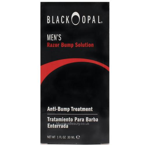 Black Opal   Mens Razor Bump Solution Gel