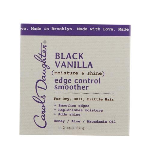 Carol's Daughter | Black Vanilla | Edge Control Smoother