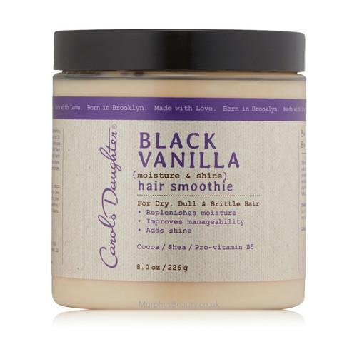 Carol's Daughter | Black Vanilla | Moisture & Shine Hair Smoothie