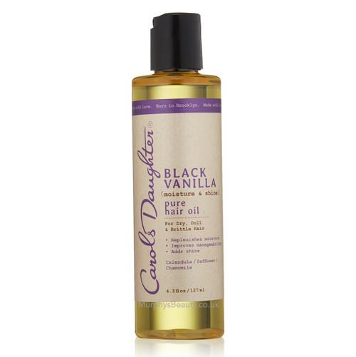 Carol's Daughter | Black Vanilla | Moisture & Shine Pure Hair Oil