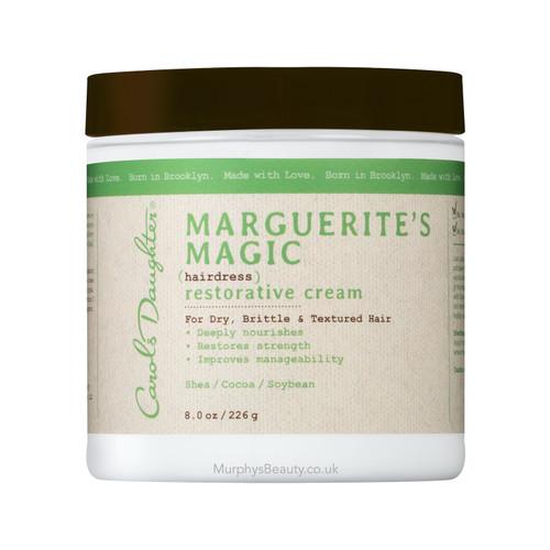 Carol's Daughter | Marguerite's Magic | Restorative Cream