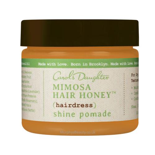 Carol's Daughter | Mimosa Hair Honey | Shine Pomade