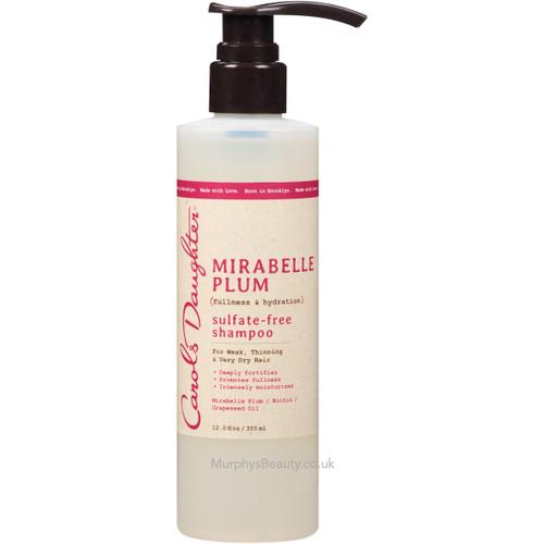 Carol's Daughter   Mirabelle Plum   Sulfate-Free Shampoo