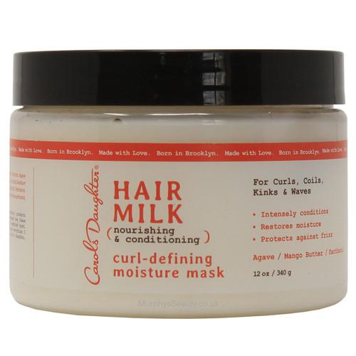 Carol's Daughter   Hair Milk   Curl Defining Moisture Mask