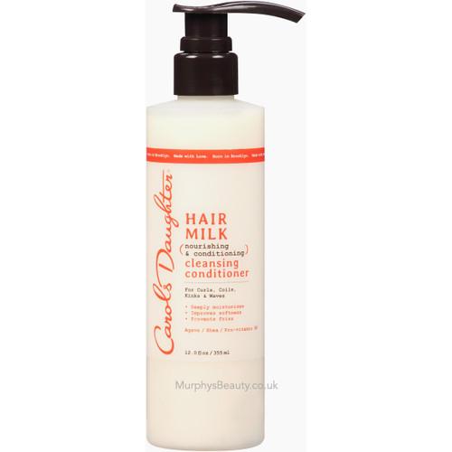 Carol's Daughter | Hair Milk | Cleansing Conditioner
