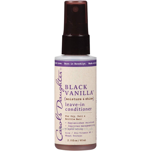 Carol's Daughter | Black Vanilla | Leave-In Conditioner