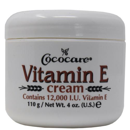 Cococare   Cocoa Vitamin E Cream