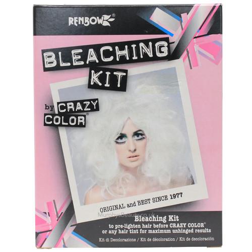 Crazy Color | Bleaching Kit