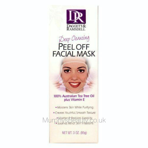 Daggett & Ramsdell | Deep Cleansing Peel Off Facial Mask
