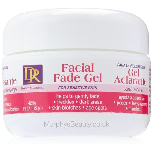 Daggett & Ramsdell | Facial Fade Gel Sensitive