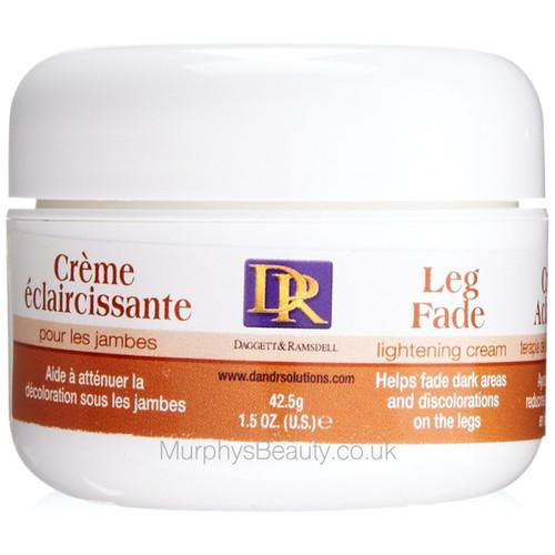 Daggett & Ramsdell   Leg Fade Lightening Cream