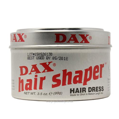DAX | Hair Shaper Hair Dress