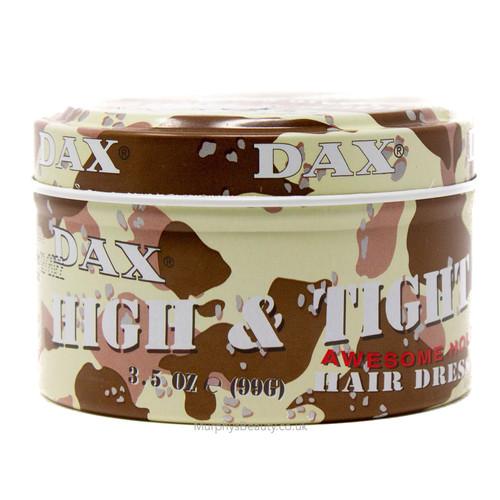 DAX | High & Tight Hair Dress
