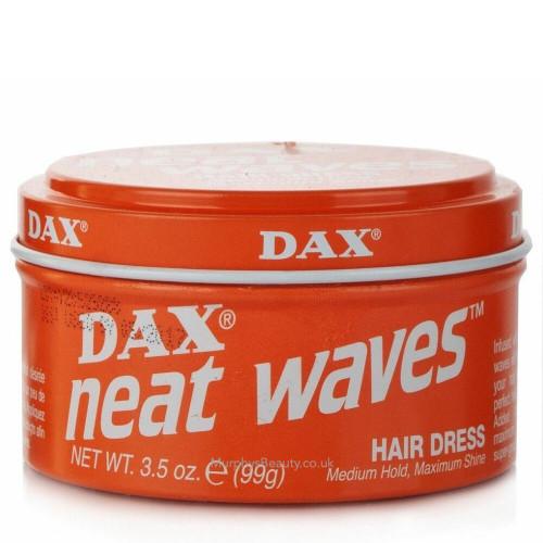 DAX | Neat Waves Hair Dress