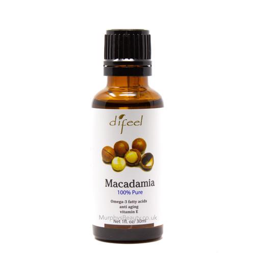 Difeel   Essential Oils   Macadamia