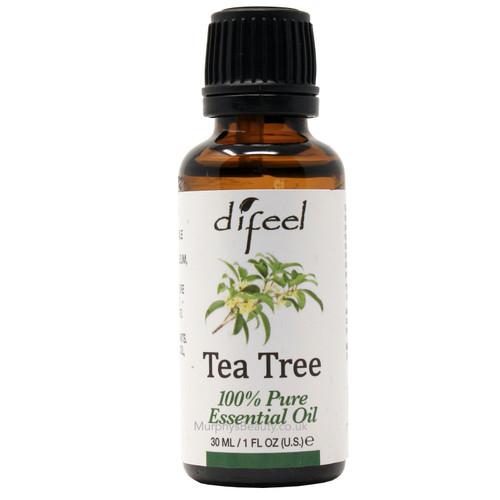 Difeel   Essential Oils   Tea Tree