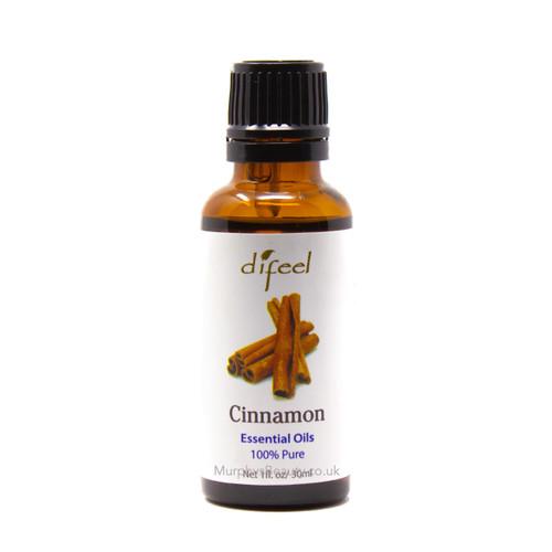 Difeel   Essential Oils   Cinnamon