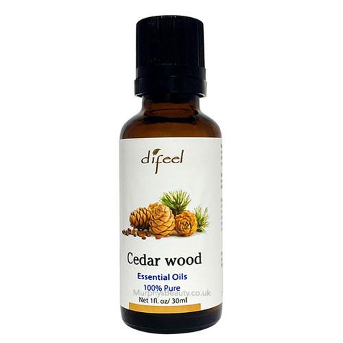 Difeel   Essential Oils   Cedar Wood