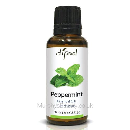 Difeel   Essential Oils   Spearmint