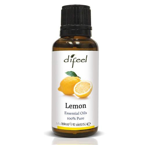 Difeel   Essential Oils   Lemon