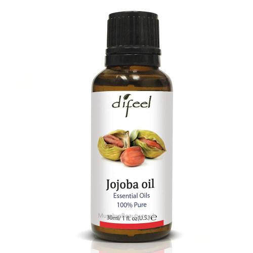 Difeel   Essential Oils   Jojoba