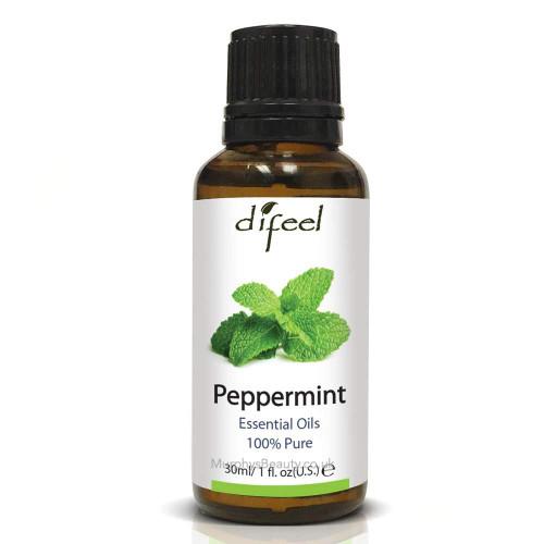 Difeel   Essential Oils   Peppermint