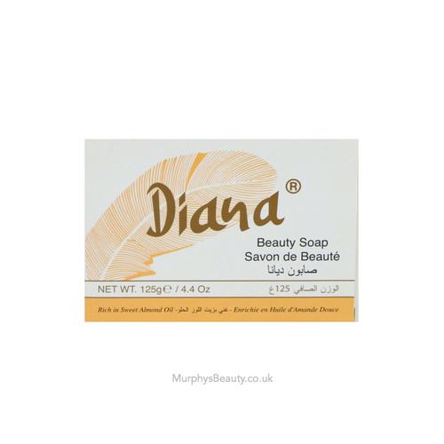 Diana | Beauty Soap