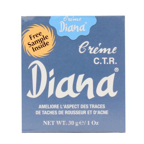 Diana | Creme CTR