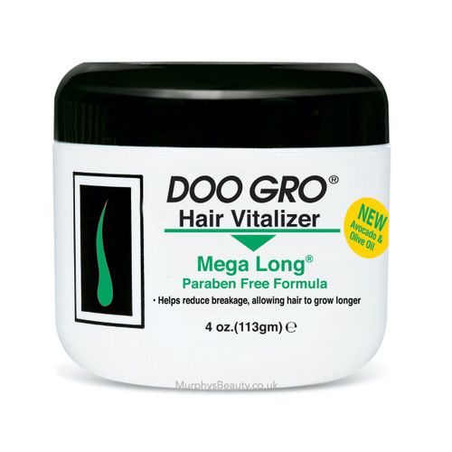 Doo Gro | Mega Long Hair Vitaliser