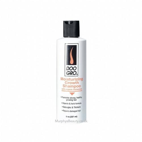 Doo Gro | Moisturizing Gro Shampoo