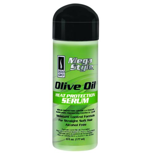 Doo Gro | Olive Oil Serum