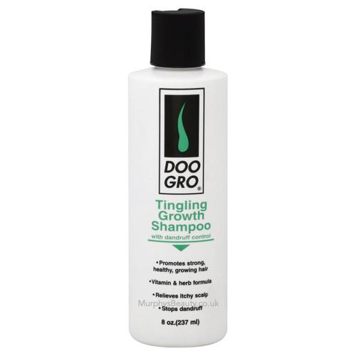 Doo Gro | Tingling Gro Shampoo