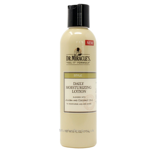 Dr. Miracle's | Daily Moisturizing Lotion