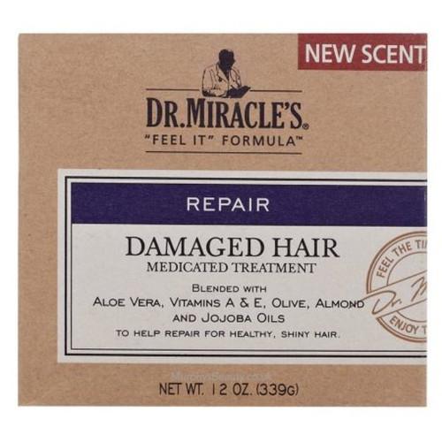 Dr. Miracle's | Repair Damaged Hair Treatment