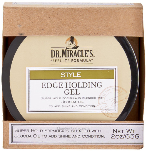 Dr. Miracle's | Style Edge Holding Gel