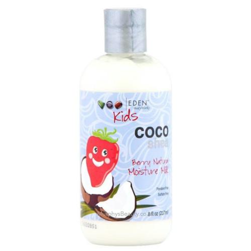 Eden Bodyworks | Kids Coco Shea Berry Natural Moisture Milk