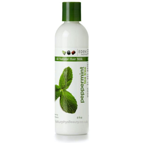 Eden Bodyworks | Peppermint Tea Tree Hair Milk