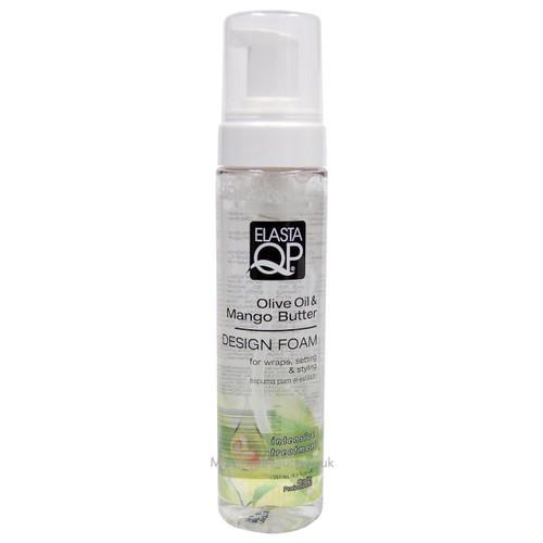 Elasta QP | Olive Oil & Mango | Design Foam