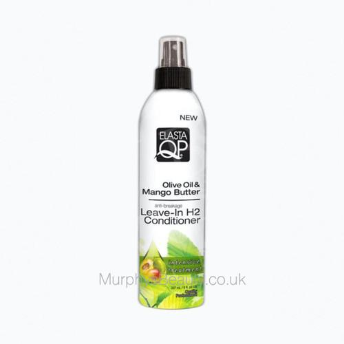 Elasta QP   Olive Oil & Mango   Leave-in Conditioner