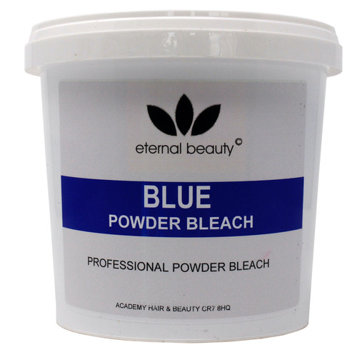 Eternal Beauty | Blue Powder Bleach