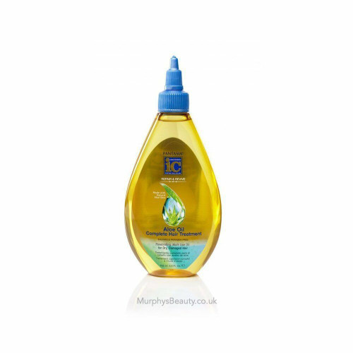 Fantasia  | Aloe Oil Complete Hair Treatment