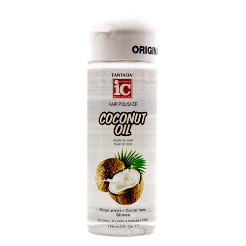 Fantasia   Coconut Oil Hair Polisher